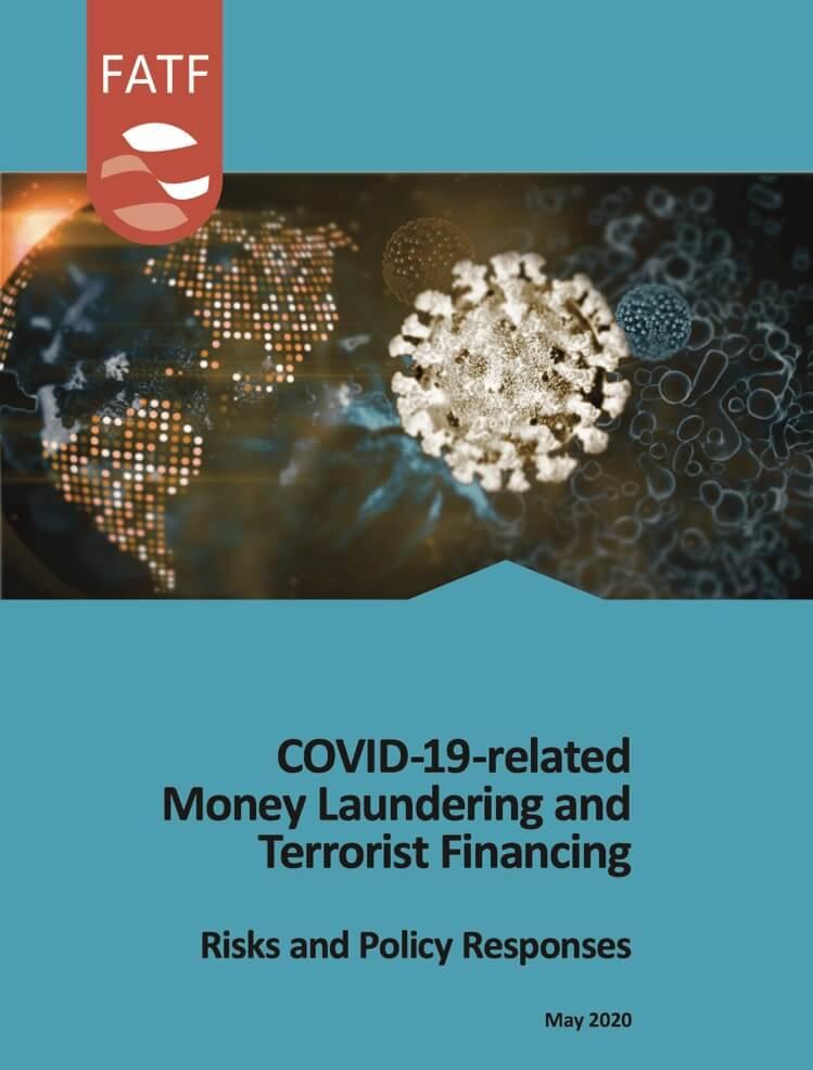 Riesgos y respuestas de políticas del GAFI sobre el Blanqueo de Capitales y el Financiamiento del Terrorismo relacionados al COVID-19