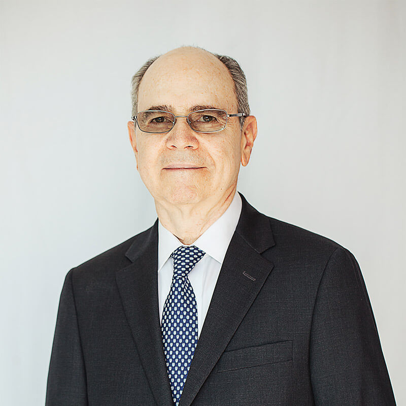 Alberto Diamond Rodríguez