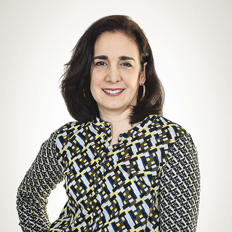Gisela Figge de Iturbide
