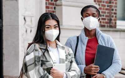Combatiendo el Impacto de la Pandemia: ODS 4 – La Calidad de la Educación es Clave para el Desarrollo Sostenible*