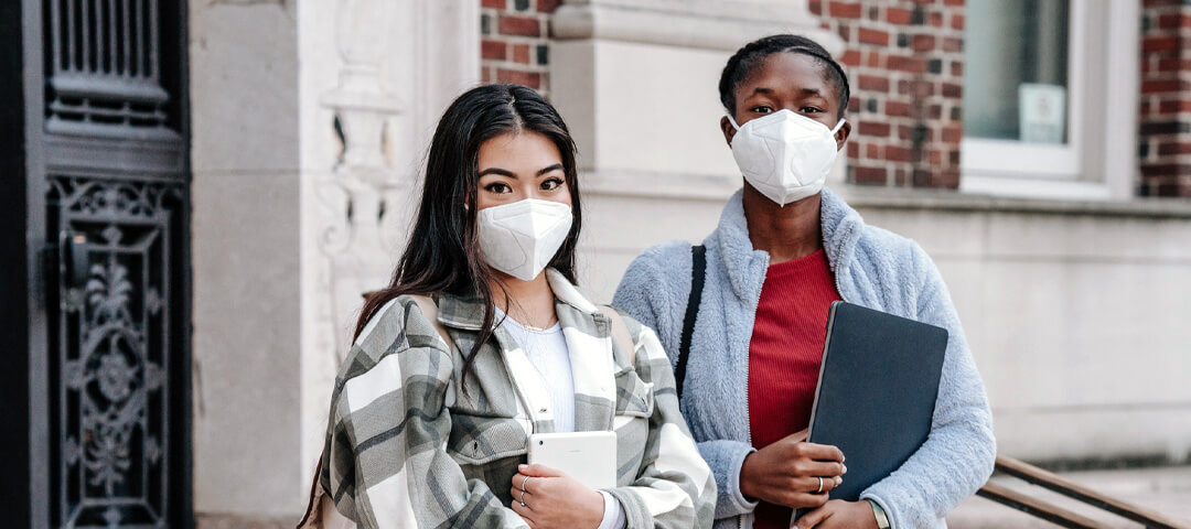Combatting the Pandemic Impact: U.N. SDG 4 - Quality Education Is Key to Sustainable Development